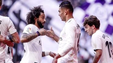 Real Madrid intră într-o nouă eră. Cine va purta banderola de căpitan după plecarea lui Sergio Ramos