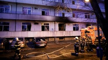 """Institutul """"Matei Balș"""" a cumpărat detectoare de incendiu la câteva ore după catastrofă"""