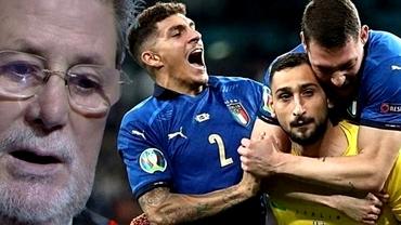Editorial Cornel Dinu. Cronica unui triumf anunțat la EURO 2020. Grande Italia lui Mancini și Donnarumma