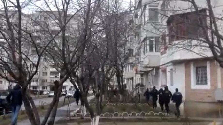 """Sindicatul EUROPOL acuză intervenția în crimele de la Onești: """"Ne-a demonstrat haosul instituţional"""""""