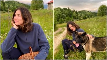 Garbine Muguruza, vacanță în România. Se distrează copios pe muzica lui Puya. Video