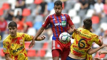 "Liga 2, etapa a 5-a. CSA Steaua, victorie clară cu Ripensia Timișoara. Hermannstadt a ""demolat-o"" pe Csikszereda. Video"