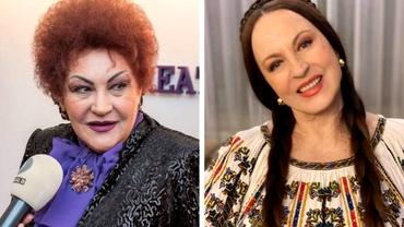 Replica Elenei Merișoreanu după ce Maria Dragomiroiu a jignit-o la TV: