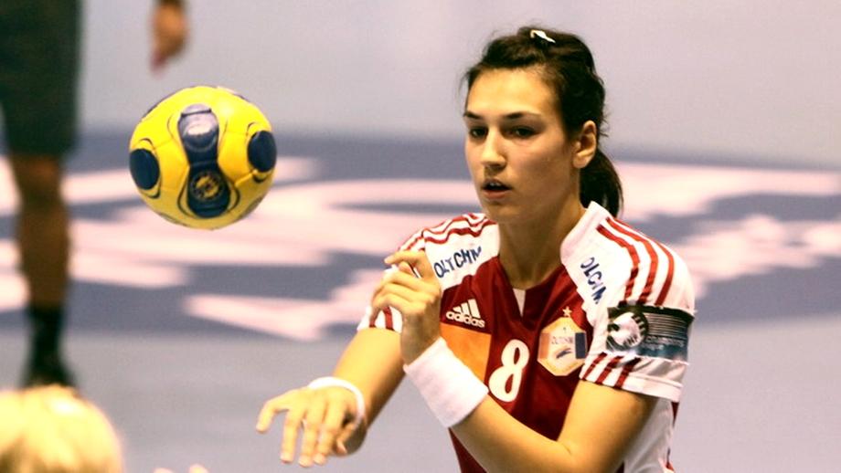 Paula Ungureanu şi Cristina Neagu, nominalizate de la titlul de handbalista ANULUI!