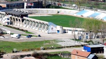 Un nou stadion de 10 mii de locuri se construiește în România! Orașul nu are nici măcar o echipă în primele 3 eșaloane