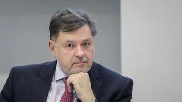 Alexandru Rafila: Numărul de cazuri este mare pentru că suntem la 10-12 zile de la redeschiderea școlilor. Ce trebuie să facă românii după 15 octombrie