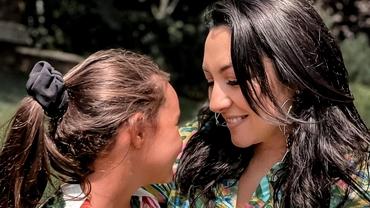 Andra, mesaj emoționant pentru fiica sa și al lui Cătălin Măruță. Eva împlinește 6 ani