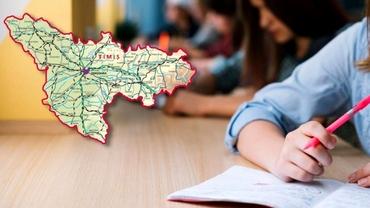 Rezultate Evaluarea Națională 2021 Edu.ro. Timiş. Câți elevi au reușit să ia 10 la examen