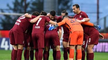 CFR Cluj, trei luni întârziere la salariile jucătorilor! Ce promisiune au încălcat oficialii. Exclusiv