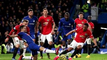 Ştim cele 26 de echipe calificate direct în grupele Ligii Campionilor! Chelsea şi Manchester United, ultimele care au prins biletele