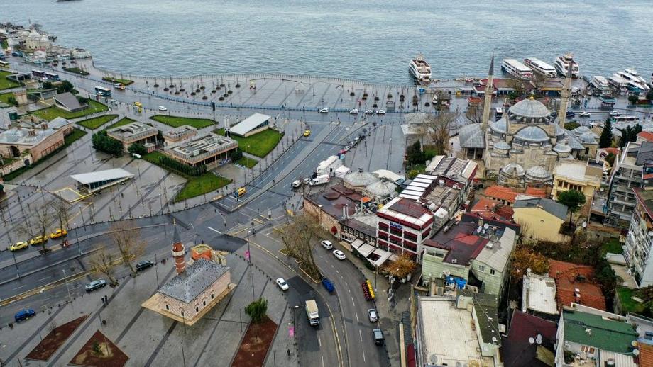 Alertă în Turcia! Istanbul mai are apă doar pentru 45 de zile. Alte orașe, în pericol