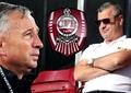Primele tensiuni între Dan Petrescu și Neluțu Varga. Patronul i-a cerut antrenorului să nu-l mai vadă pe Culio în teren! Exclusiv