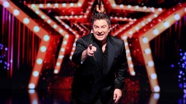 Pavel Bartoș de la Românii au talent prezintă o nouă emisiune. Surpriză mare la Pro TV