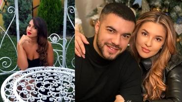 Daniela Iliescu, reacție emoționantă după dispariția lui Culiță Sterp de la Survivor România. Ce a postat tânăra