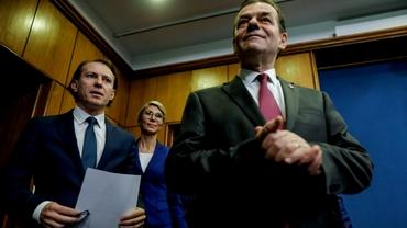CCR decide pe 14 ianuarie dacă Ludovic Orban a devenit legal președintele Camerei Deputaților