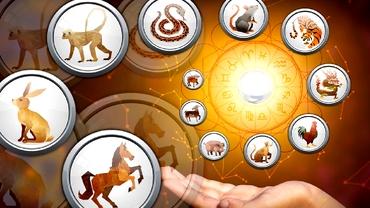 Zodiac chinezesc pentru vineri, 10 septembrie 2021. O zi plină de surprize pentru trei zodii