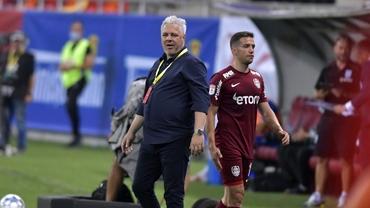 """Alex Chipciu, aproape de despărțirea de CFR Cluj. """"Îi caut deja echipă!"""" Exclusiv"""