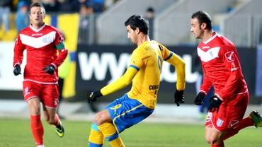 Lovitură! Un club din Liga I, penalizat cu patru puncte