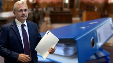 Liviu Dragnea, abonat la dosare! Pentru ce mai este judecat fostul lider PSD