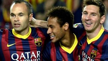 Barcelona nu se lasă mai prejos ca Real! Mai transferă un fotbalist de TOP!