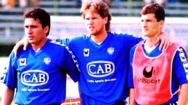 "De la ""Brescia romena"" la ""Parma romena""! România va avea din nou o tripletă în Serie A"