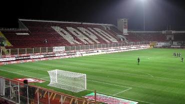 FOTO / NOU stadion pentru Rapid! Cum arată BIJUTERIA din Giuleşti!
