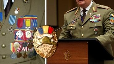 Câți generali are România! Numărul lor aproape îl depășește pe cel al veteranilor de război! Diferențe colosale între câștigurile celor două categorii