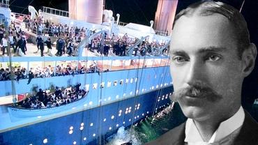 """Nu i-a folosit că era """"cel mai bogat om din lume""""... S-a scufundat odată cu Titanicul..."""
