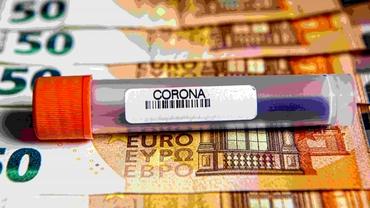 Românii beneficiază de cel mai mic ajutor financiar de pandemie de la stat. Comparaţie cu alte state europene