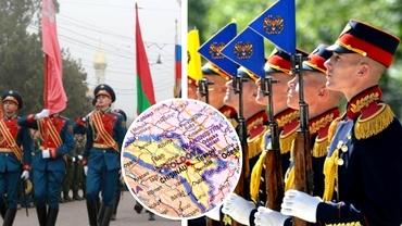 Republica Moldova, 30 de ani de independență.