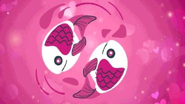 Zodia Pești în luna iubirii. Cum se încheie februarie pentru semnul de apă