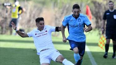 Drama unui fotbalist care a debutat în Liga 1 în Chindia - CFR Cluj. În urmă cu patru ani, juca la Liga 4