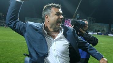 Sumă RECORD! Cosmin Olăroiu a semnat contractul VIEŢII!