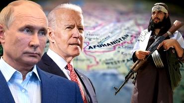 Cum ar putea arăta Afganistan după revenirea talibanilor la putere! Strategia Rusiei şi implicarea majoră a altei forţe mondiale