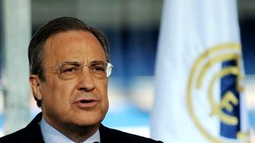 Perez confirmă: Vezi cu cît a fost achiziţionat Bale