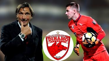 Plamen Iliev a semnat cu Dinamo! Iuliu Mureșan a confirmat informația Fanatik. Update Exclusiv