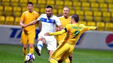 Finul lui Dragomir, preşedinte la FC Vaslui!