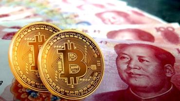 Monedele virtuale, lovite puternic de China. Cum pierde Bitcoin din preț văzând cu ochii