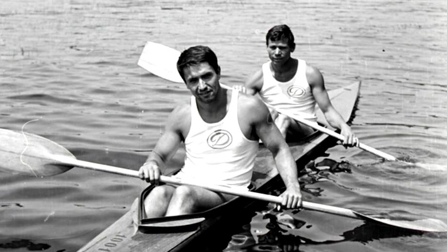 Aurel Vernescu, singurul portdrapel al României la trei ediții ale Jocurilor Olimpice! S-a stins fulgerător după un infarct