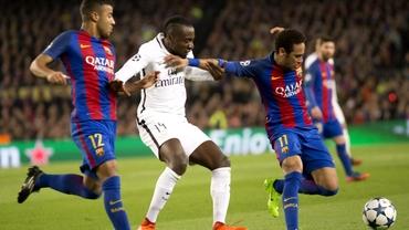 Patru ani de la FC Barcelona - PSG 6-1, cea mai tare remontada din istorie! Catalanii mai au nevoie de o minune