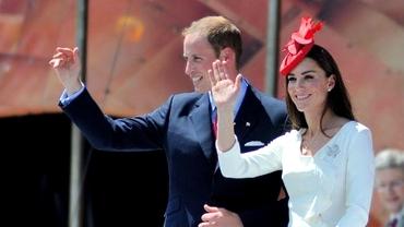 Casa Regală a făcut anunţul mult aşteptat! Cînd va naşte Kate Middleton