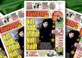 Revista Taifasuri 844! Editorial Fuego! Super-interviu cu senzuala Irina Rimes! Mega-concurs cu premii auto!
