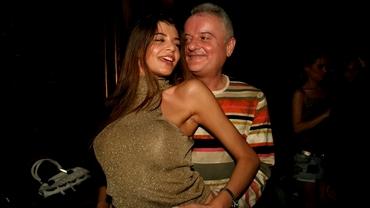 """Irinel Columbeanu, categoric după problemele din relația dintre Monica Gabor și Mr. Pink: """"Trebuie ținută bine"""""""