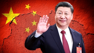 China schimbă foaia la aniversarea de 100 de ani a Partidului Comunist. Discurs tăios din partea preşedintelui Xi Jinping