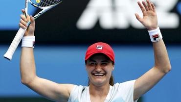Rezultat FABULOS! Monica Niculescu, calificată în SFERTURI la Miami după un meci de INFARCT