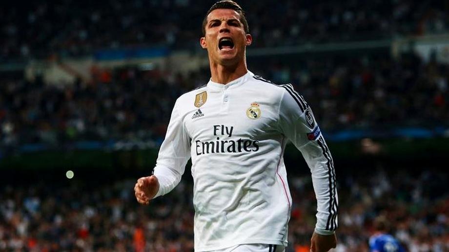 Un nou RECORD ISTORIC! Ronaldo a devenit fotbalistul cu cele mai multe goluri în cupele europene