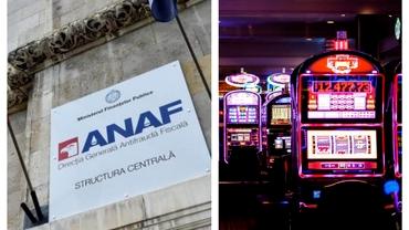 ANAF, informații pentru cei cu venituri din premii și jocuri de noroc. Cine depune declarația unică