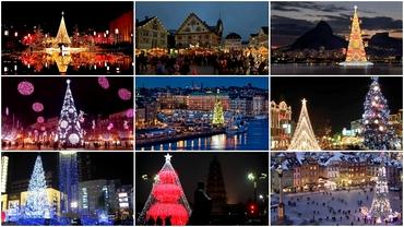 10 tradiții și obiceiuri bizare de Crăciun din lumea întreagă