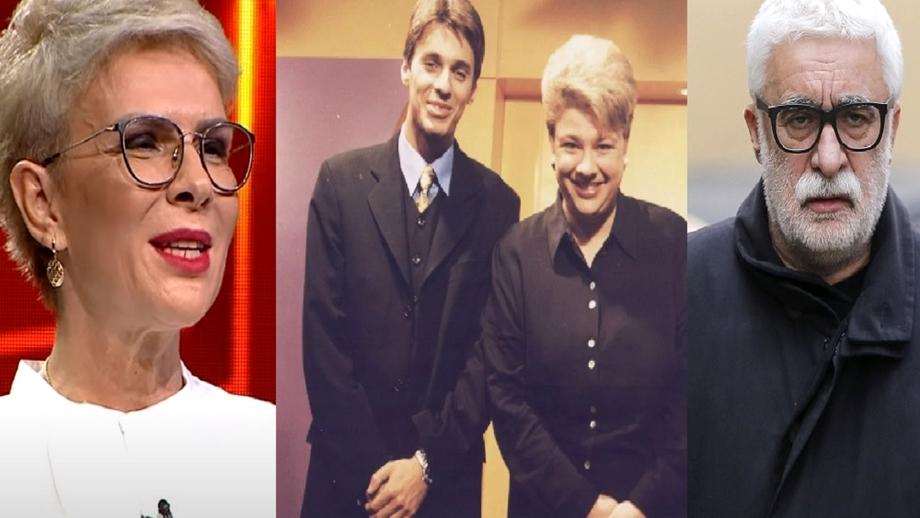 S-a gândit Teo Trandafir la Mircea Badea ca la un iubit? Ce a spus vedeta, în schimb, despre Adrian Sârbu, după ce a plecat de la PRO TV