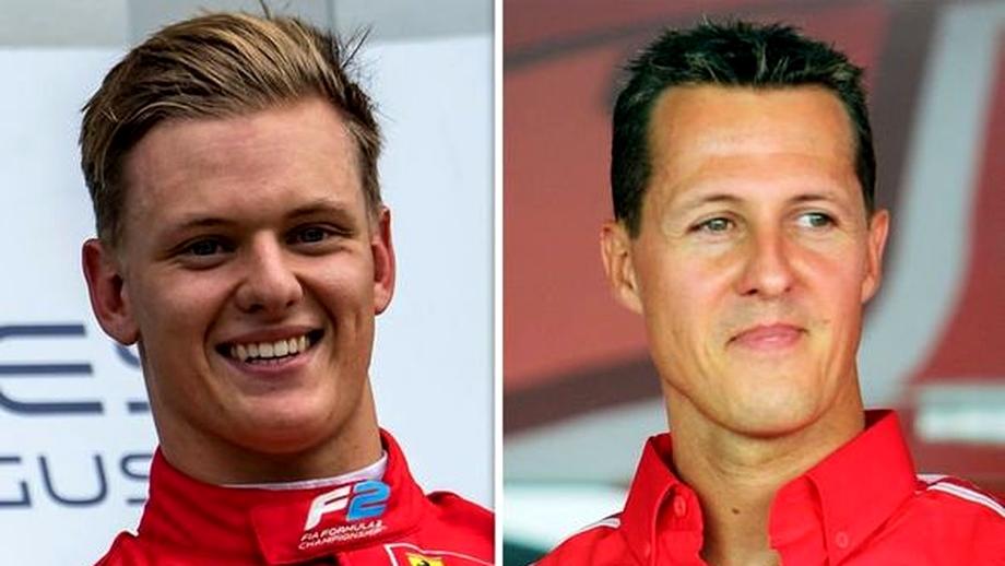 Mick Schumacher poate deveni un mare campion. E la un pas să câștige Formula 2!